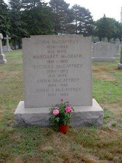 Thomas Edwin McCaffrey