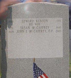 Edward Kenyon