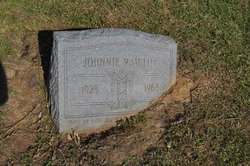 Johnnie B Ratcliff