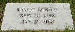 Robert Bonney