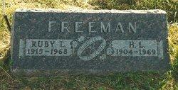 Hulen Lee Chub Freeman