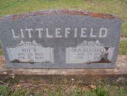 Roy R Littlefield