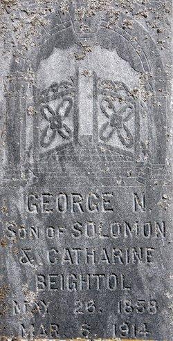 George Newton Beightol