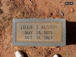 Lillie Austin