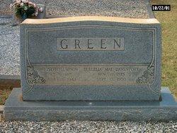 Euelelia Mae <i>Davenport</i> Green