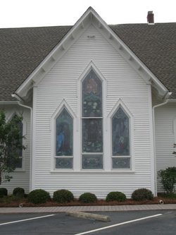 Saint Michaels Lutheran Church Cemetery