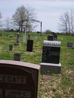 Hickman Cemetery