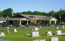 Brookside Memory Gardens
