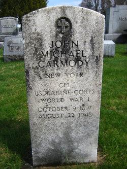 John Michael Carmody