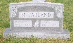 Finley E. McFarland