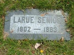LaRue Mary <i>Madsen</i> Senior