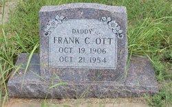 Frank Christen Ott