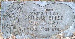 Danielle Lindsey Barse