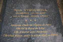 Nina Vyroubova