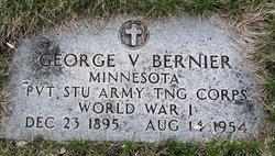 George Vincent Bernier