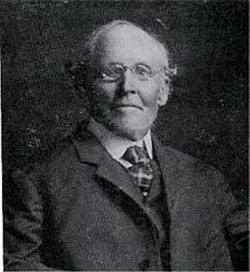 William Bell Clark