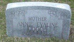 Annie Evaline Gooch