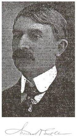 Charles Henry Charlie Cole, Sr