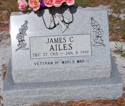James Chester Ailes