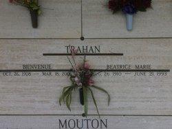 Beatrice Marie <i>Boneaux</i> Trahan