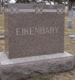 Elmer Crawford Eikenbary