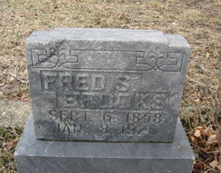 Fred S Brooks