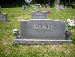 Walter Marshall Peters