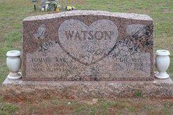 Tommie Ray Watson
