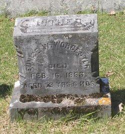 Eunice <i>Whipple</i> Worcester