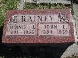 John L. Rainey