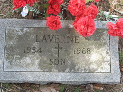 Laverne Cockerham