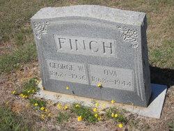 George Washington Finch, Jr
