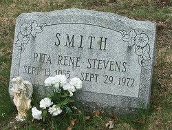 Rita Rene <i>Stevens</i> Smith