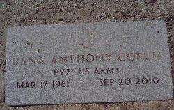 Dana Anthony Bob Corum