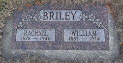 William (Rowley) Briley
