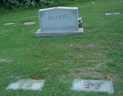 Ida Lillian <i>Chaplin</i> Mulkin