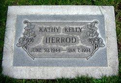Kathy M. <i>Kelly</i> Herrod