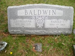 Harold C. Baldwin