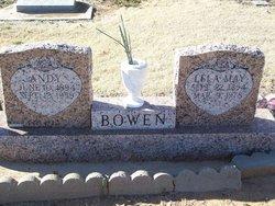 Andy Bowen