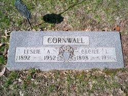 Leslie A. Cornwall