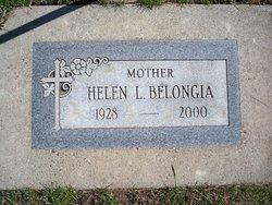 Helen Lucille <i>Kroll</i> Belongia