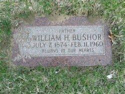William Henry Bushor