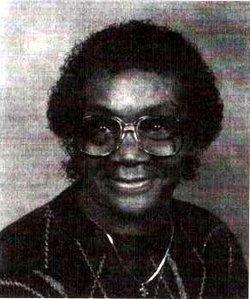 Bertha Alexander