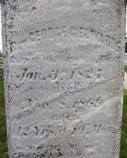 George Grosvenor Edwards, II