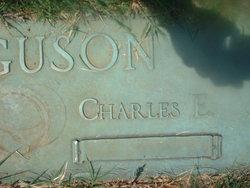 Charles Edward Ed Ferguson
