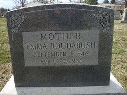 Emma Roudabush
