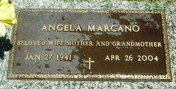 Angela Marcano