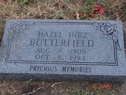 Hazel Inez Butterfield