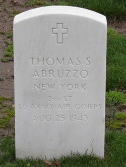 Thomas S. Abruzzo