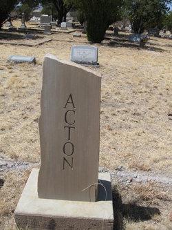 Clive R Acton
